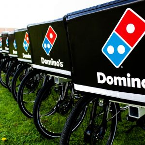 Dominos e-bike Collection