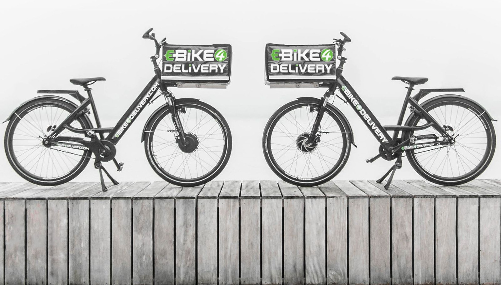 DeliverEbikes