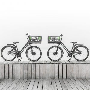 e-bikes for all weather