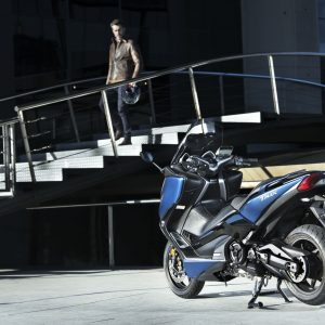 Yamaha Leasing Contract Hire